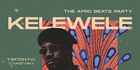 KELEWELE: The Afrobeats Party & Fundraiser tickets