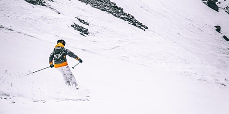 Virtual: Women's Backcountry 101 Panel with Wild Rye & Revelshine tickets