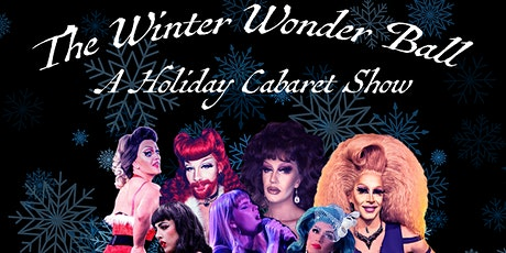 Winter Wonder Ball *Seated Event* tickets