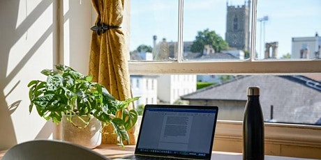 Mind Your Body: Work-From-Home the Ergonomic Way | Time of Your Life tickets