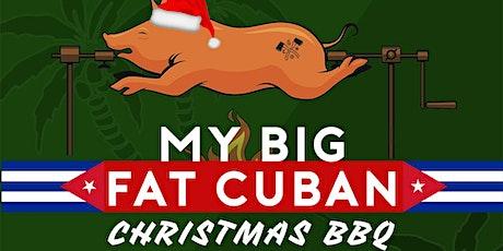 MY BIG FAT CUBAN CHRISTMAS tickets