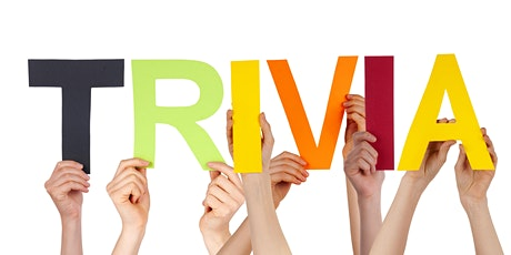 Trivia Troubles ONLINE (ADULTS) tickets