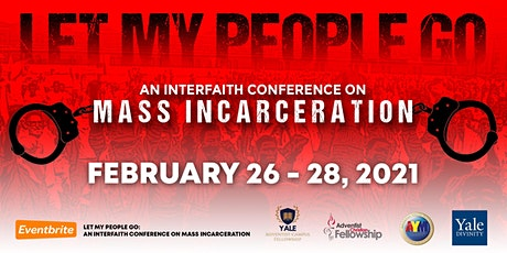 Let My People Go: An Interfaith Conference on Mass Incarceration tickets
