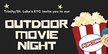 EYC Christmas Movie Night tickets