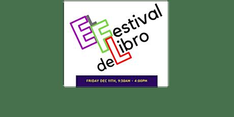 EL FESTIVAL DEL LIBRO/Festival of Books 2020 tickets
