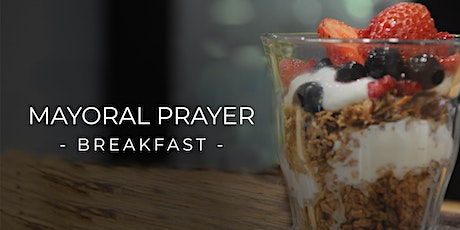 Sunshine Coast Mayoral Prayer Breakfast tickets