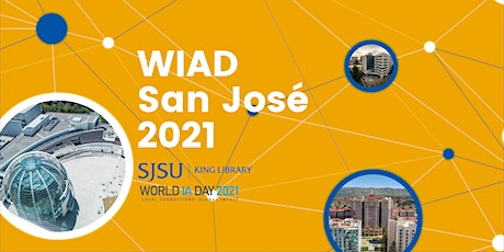 World Information Architecture Day, San José 2021 tickets