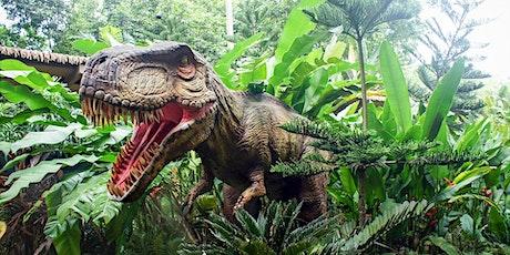 Dinosaur Landscapes School Holidays Workshop tickets