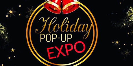 HOLIDAY POP-UP EXPO tickets