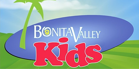 Bonita Valley Kids January RSVP tickets