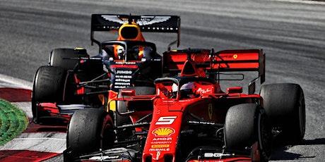 Formula 1 Grand Prix Watch Party @ City Cigar Lounge tickets