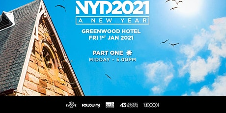 NYD 2021 - A NEW YEAR  -PART 1 tickets