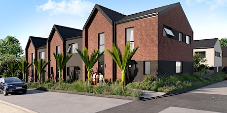 VIP Event  - Stage 2 release Ranui 2 and 3 bed townhouses tickets