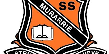 Murarrie SS Awards Night 2020 tickets