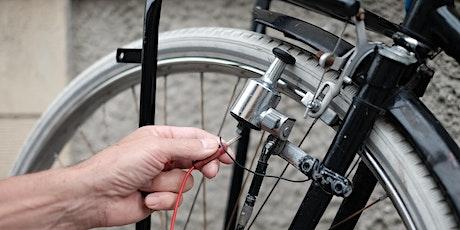 Online Repair Cafe' - Bikes Repair - 11 August 2021 tickets