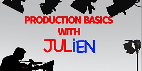 Production Basics tickets