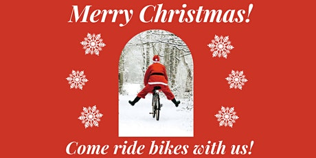Fondo Christmas Ride tickets