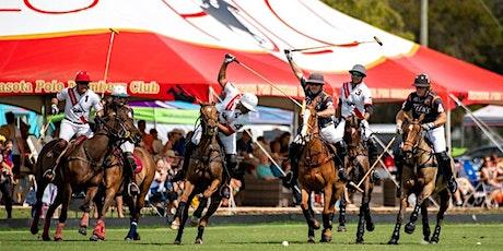 Sunday Polo at The Sarasota Polo Club tickets
