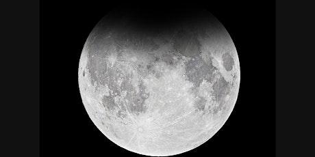 Post Full Moon Eclipse  Support-Food & Didgeridoo Sound Healing tickets