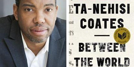 AUHSD Quarterly Book Discussion: Ta-Nehisi Coates Between the World and Me tickets