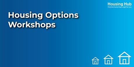 NDIS Housing Options Workshop for People with Disability | Australia wide tickets