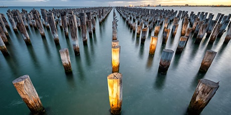 Introduction to Landscape Photography - Princes Pier tickets