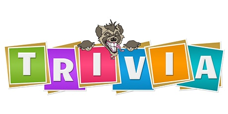 HiJinx Sunday Fun Day Trivia tickets
