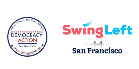 DemAction SF - GA Runoff Elections Phone Bank 12/12 tickets