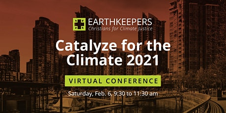 Catalyze for the Climate 2021 tickets