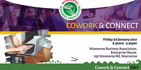 Business Networking Perth - Cowork & Connect, Wanneroo tickets
