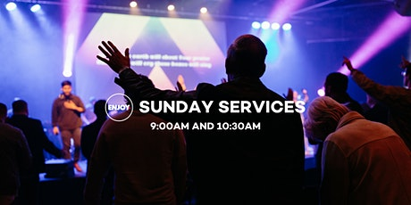Enjoy Church Adelaide Sunday Services tickets