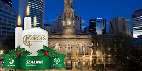 Sealink Carols by Candlelight tickets