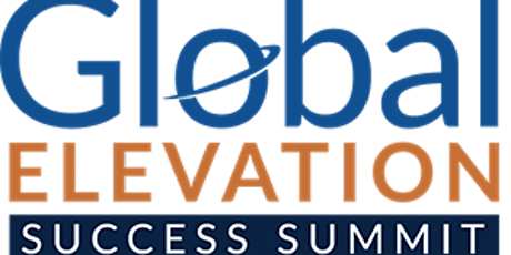 Global Elevation Success Summit Las Vegas tickets