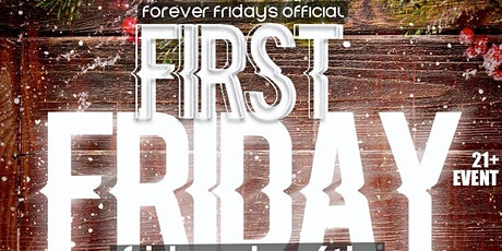FOREVER FRIDAY'S | GVO tickets