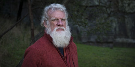 Living Smart Author Talk - Bruce Pascoe - Dark Emu tickets