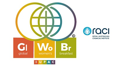 IUPAC Global Women in Chemistry Breakfast tickets