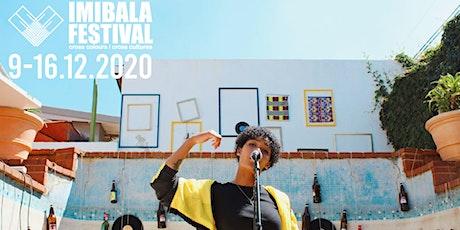 Imibala Festival tickets
