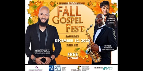 Fall Gospel Fest 2020 tickets