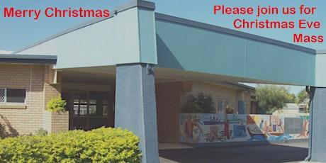 Christmas Eve Mass St Peter's  Church 5.00pm Thurs 24th Dec tickets