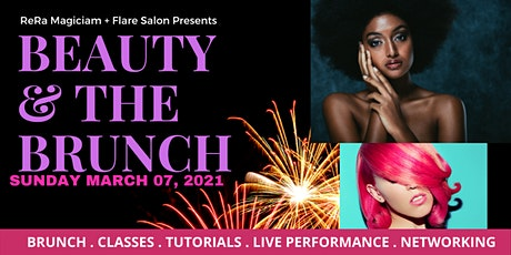BEAUTY & THE BRUNCH tickets