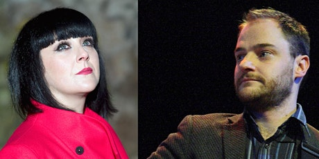 Fiona Hunter and Mike Vass in Concert over Zoom tickets