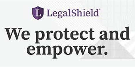 "LegalShield - Understanding the Legal System for Gun Owners ""IN PERSON"" tickets"