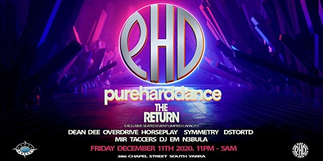 PHD. The Return tickets