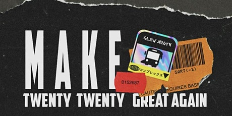GLOW YOUTH SOCIAL SUNDAYS! tickets