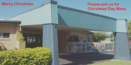 Christmas Morning Mass St Peter's  Church 9.00am Friday 25th Dec tickets