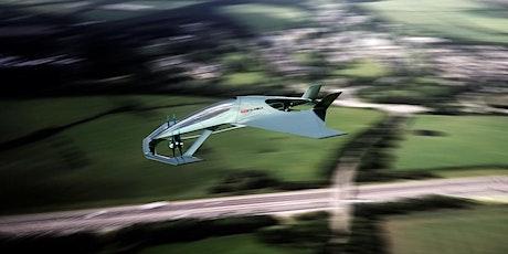 Towards Sustainable Aviation tickets