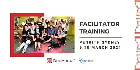 DRUMBEAT 2 Day Facilitator Training | Penrith | NSW tickets