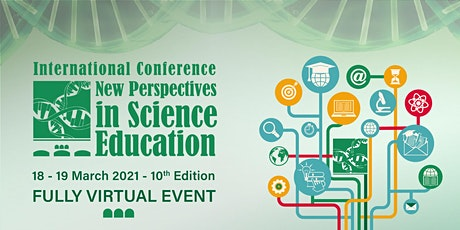 New Perspectives in Science Education Virtual Conference tickets