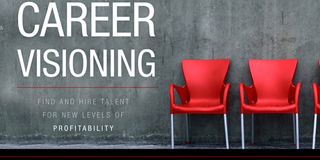 Cours Career Visioning // Comment recruter et retenir les meilleurs talents billets