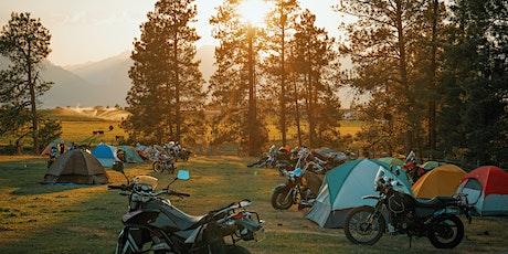Rocky Mountain Roll 6: 2021 tickets